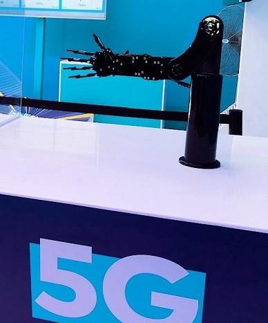 陕西移动将通5G创新研发平台助力陕西产业转型升级...