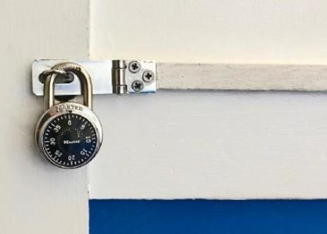 区块链如何重塑智能锁的未来