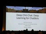 """深入""""万人迷""""小冰的核心技术与聊天机器人技术的发展趋势!"""