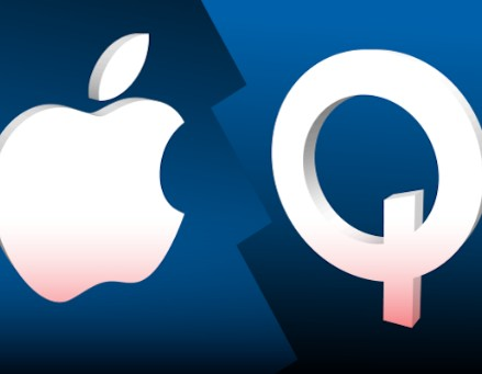 高通拒绝为苹果新款iPhone提供高通的4G LTE芯片