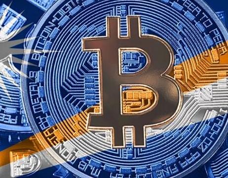 马绍尔群岛试图成为加密货币世界的开曼群岛