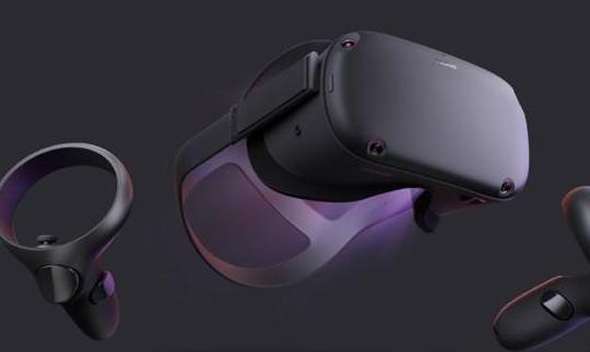 2019年或将成为VR史上重要的一年 Facebook和HTC旗下三款新产品入局