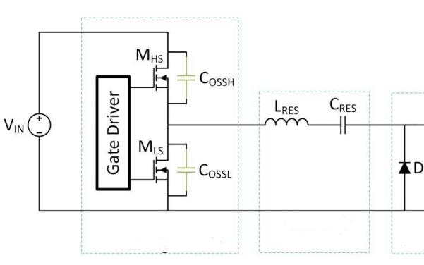 追求更高效更轻便的开关电源可以用到怎样的谐振变换...