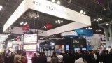 美国零售展:京东方带来了电子标签及智慧零售管理系统等解决方案
