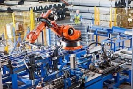 目前我国机器人产业拥有以下三大投资机会