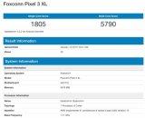 Pixel3XL新机曝光 运行Android9Pie系统