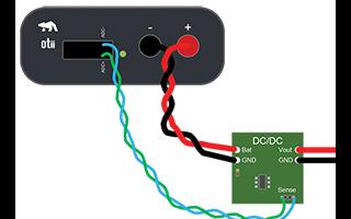 1.5V碱性电池来获得3.3V输出,哪种方案比较...