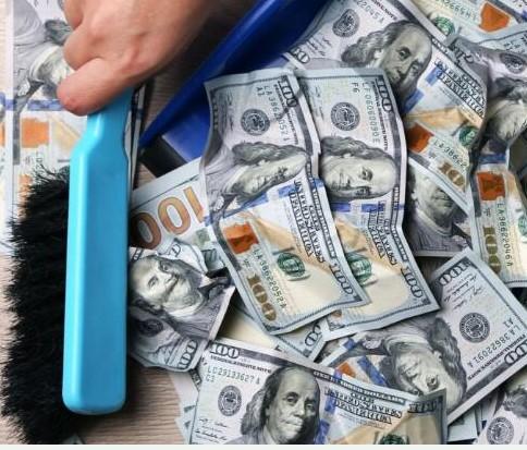 北美40多个辖区官员联合开展了加密货币大清扫行动