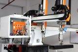华成工控推出自主知识产权的机器人控制系统产品