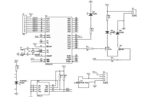 使用STM32F103和STM32F407进行遥控器操作机器人的程序和资料