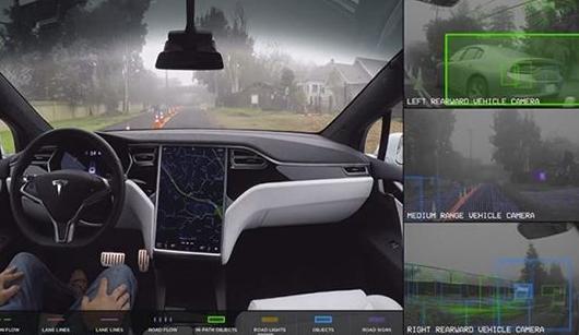 Waymo自动驾驶汽车频遭人攻击 民众对于自动驾驶安全性表示担忧
