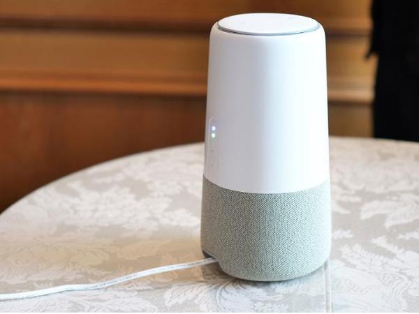 全球巨头争相布局智能音箱市场 小小音箱撬动2000亿IOT市场