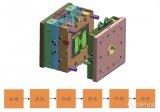 透明手机外壳的注塑为何要采用注塑压缩呢?
