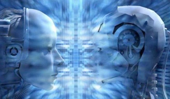 2018年全球人工智能的发展呈现三足鼎立之势