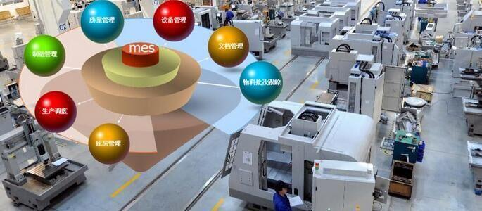中国智能制造的机遇与突破
