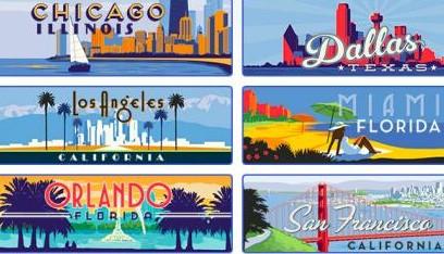加州在线旅行社CheapAir宣布已接受部分加密...