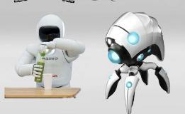 机器人产业迎来十年难遇的投资机遇