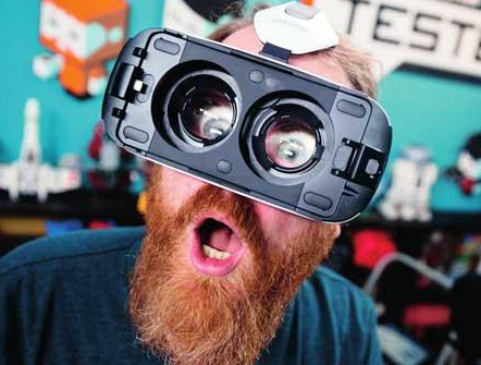 近年来VR领域的投资大幅放缓 繁荣景象逐渐消退