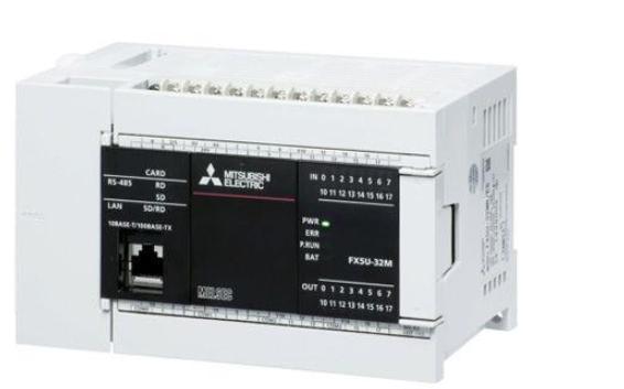 三菱MELSEC iQ-F系列FX5 PLC编程手册资料免费下载