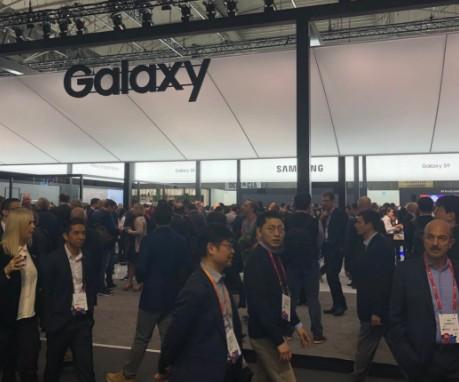 三星表示即将推出的可折叠手机只是其智能手机创新的开始