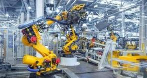 国产机器人产能还会继续扩大 产能增长速度大于需求扩展速度