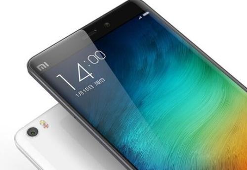 联发科技回应称并没有与小米手机终止合作