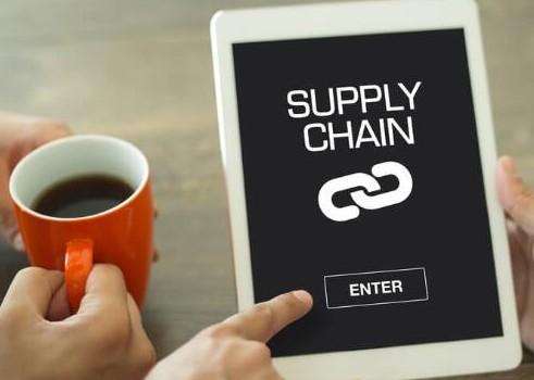 区块链如何解决供应链管理的断裂环节