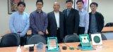 台湾自研气体传感器通过人体试验程序