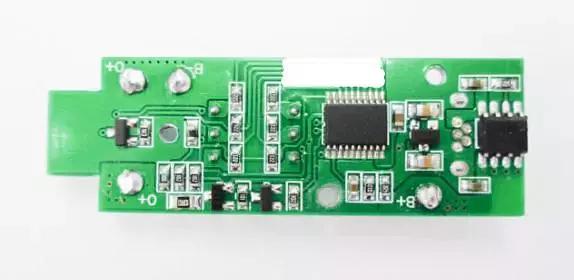 浅谈电子烟芯片的方案开发