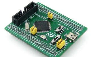 DBLEC-STM32A开发板的用户手册免费下载