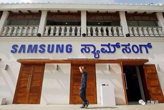 亚博三星为占据印度市场推众多廉价手机
