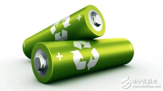 电池都有哪几种