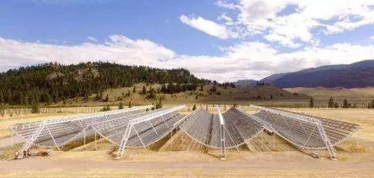 亚博加拿大CHIME望远镜探测到FRB快速射电暴