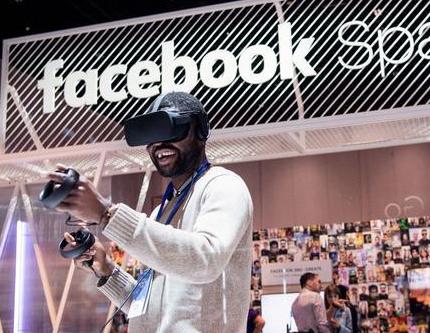 Facebook为解决Portal硬件问题 挖走了谷歌AR/VR工程主管