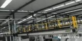 曲轴生产线自动上下料机器人的解决方案