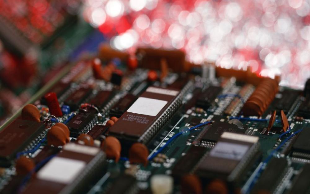 Gartner:2018年全球半导体营收达4767亿美元,2019内存芯片需求下滑