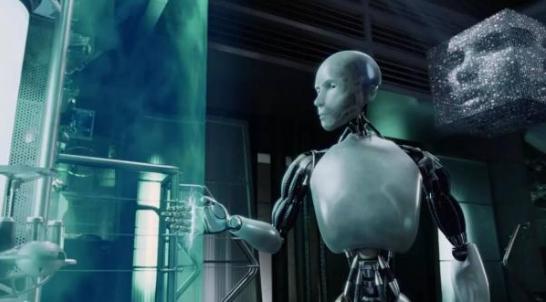 部署机器人冲击人类就业引担忧 一个机器人应用的新时代正在来临