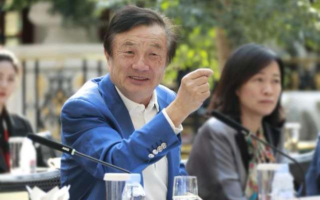 任正非接受国内媒体采访 谈华为的信心、伦理和使命