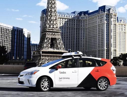 俄罗斯的自动驾驶技术不容忽视