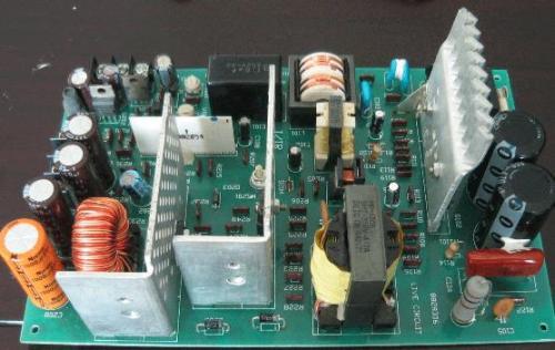 开关电源的EMI设计抗干扰的方法