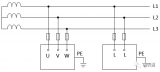 低压配电系统IT、TT和TN接地方式的详细图文详解分析