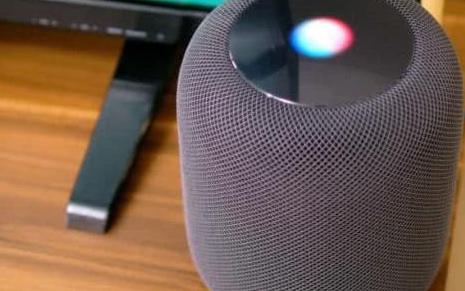 苹果智能音箱HomePod2799元开卖 运营商...
