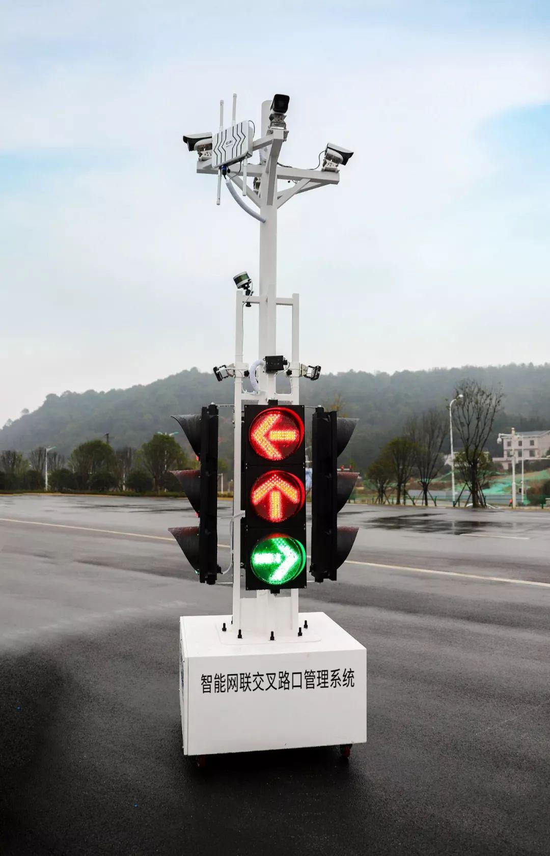 車聯網V2X深度應用,聚焦CIDI智能網聯交叉路口技術