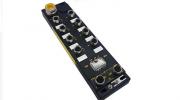 Molex推出电动驱动辊用 HarshIO 工业以太网 I/O 模块