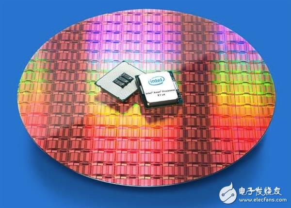 Intel高调宣布全线10nm工艺产品 IceLake将从高到低覆盖整个客户端市场
