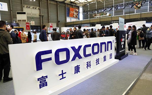 消息称富士康iPhone工厂10月以来已裁员5万人