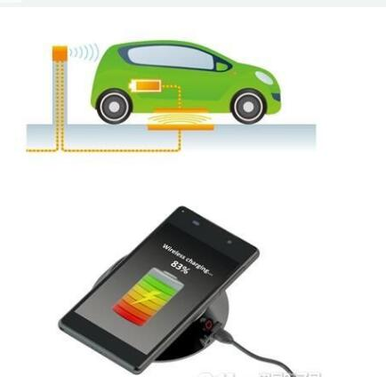 无线充电测试难点及解决方案