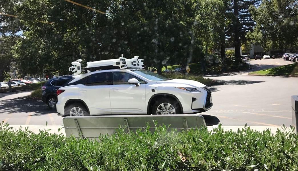 亚博iPhone滞销导致苹果放弃自动驾驶项目