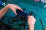 国外大神将华为Mate20 Pro魔改成了一台无人机