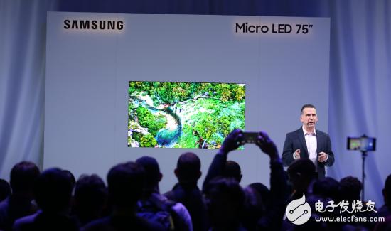三星Bixby将应用在新款QLED电视和冰箱洗衣机等智能家电产品中